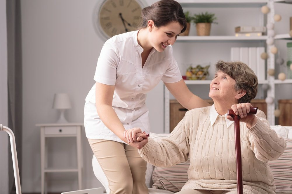 Care Homes Visitor Management System