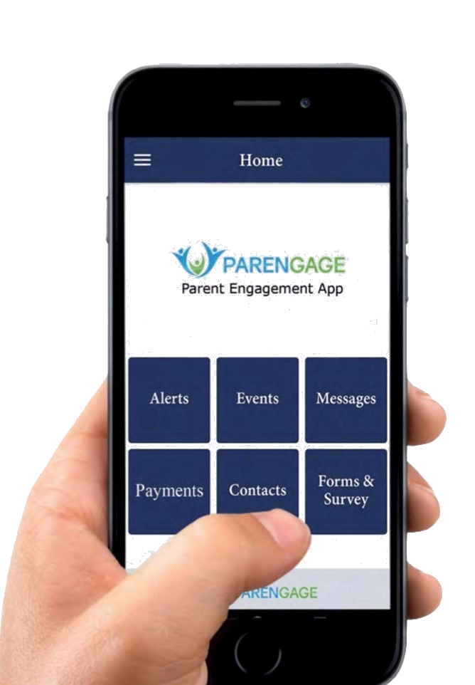 parengage mobile app