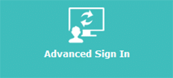 cbsecurepass visitor management system Advanced-Sign-In