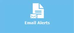 cbsecurepass visitor management system Email-Alerts