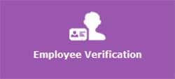 cbsecurepass visitor management system Employee-Verification