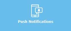cbsecurepass visitor management system push notifications